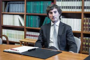 Guido Maria Tancredi