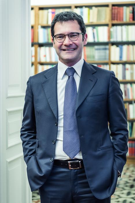 Maurizio Morganti